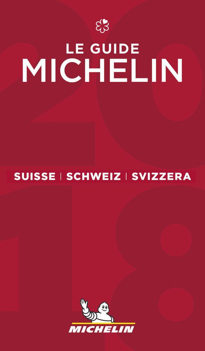 Guide Michelin Sterne Restaurants
