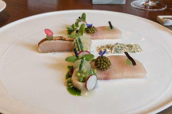 Foto: QWERTZ im Victor's Fine Dining
