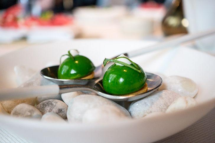 Foto: QWERTZ / Restaurant De Leest, Niederlande