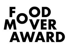 Logo Food Mover Award
