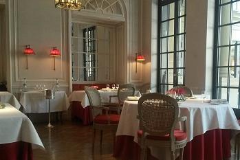 Restaurant Francais Frankfurt
