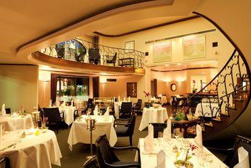 Restaurant Ente, Wiesbaden