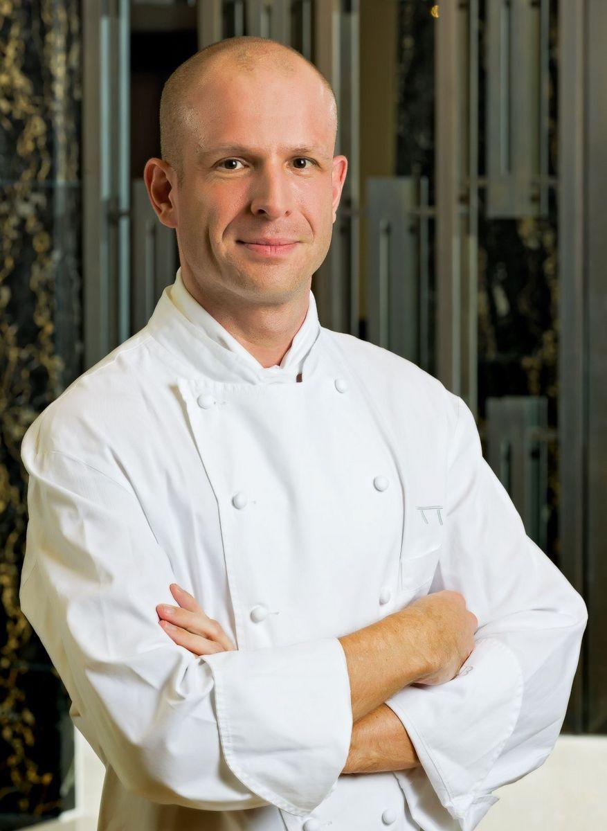 Roel Lintermmans wird Küchendirektor im Grill Royal in Berlin ...