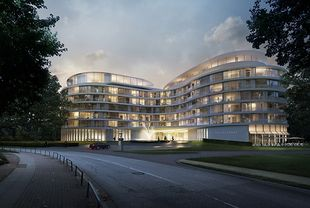 Foto: The Fontenay Hamburg