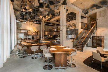 The Table Hamburg