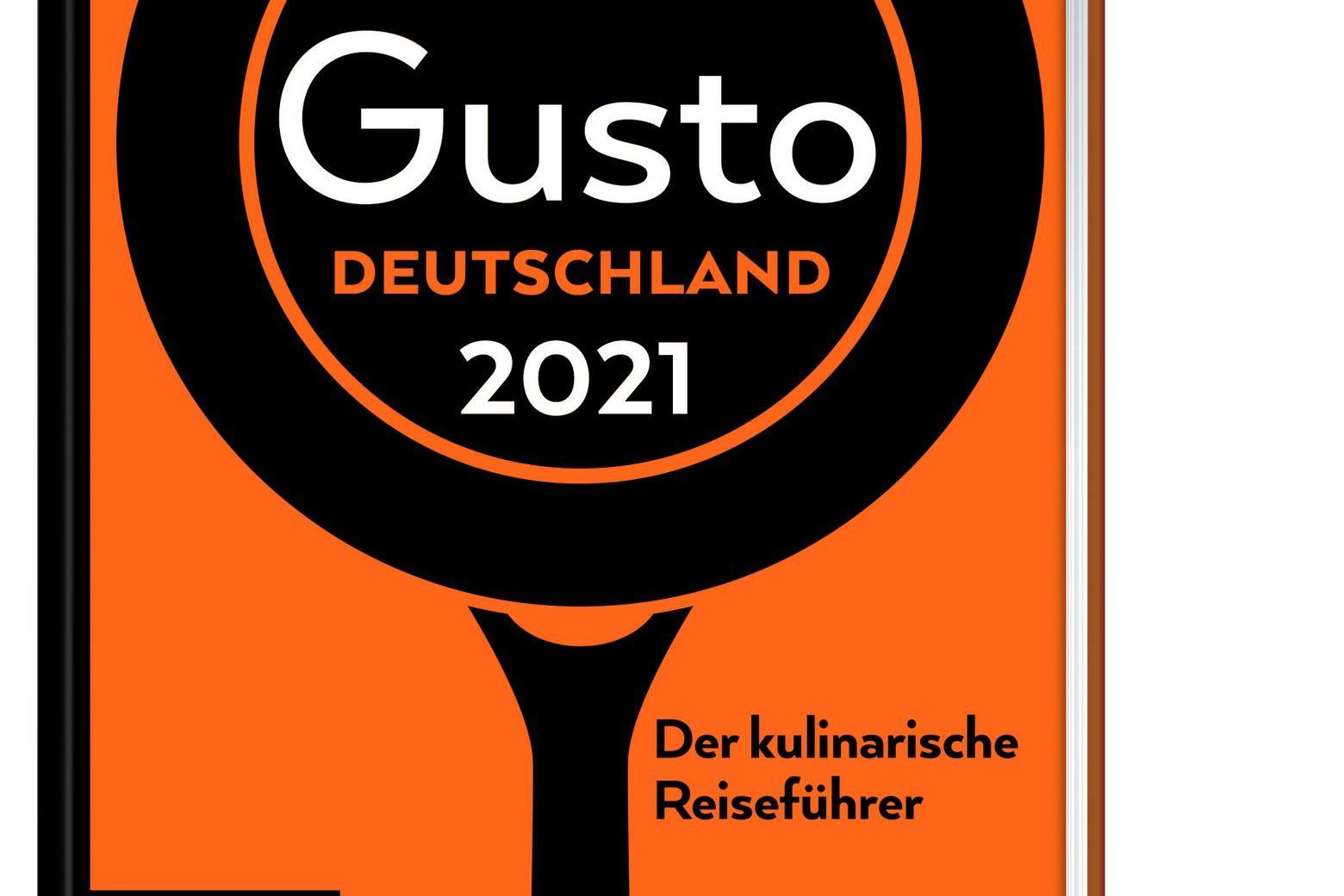 Gusto 2016 Sebastian Frank Ist Koch Des Jahres Restaurant Ranglisten