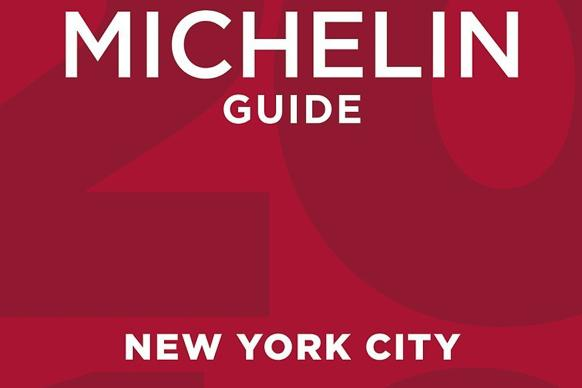 Cover Guide Michelin