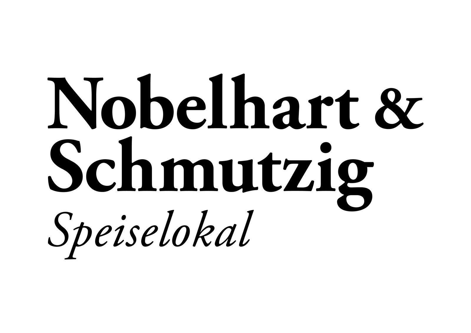 Nobelhart & Schmutzig vor dem Start | Restaurant Ranglisten