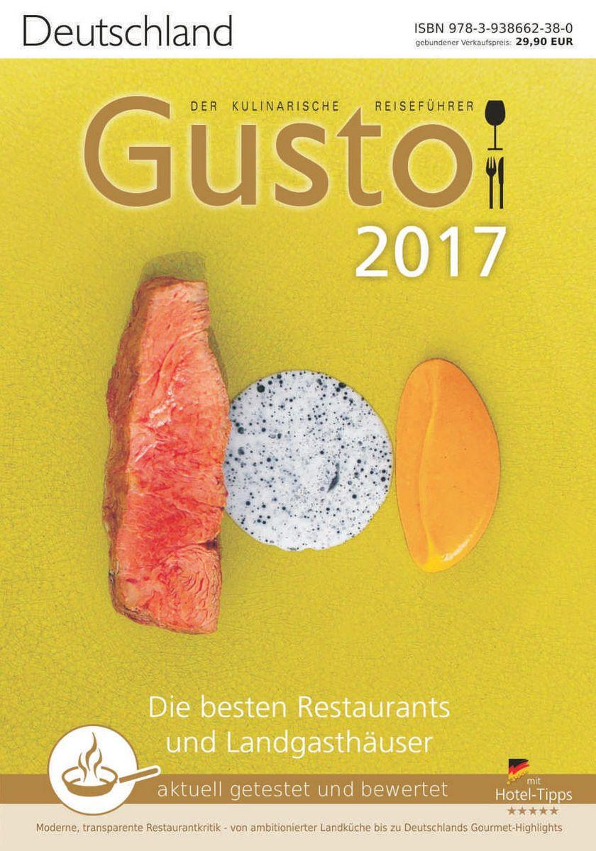 Ist der Gusto 2017 wieder für Überraschungen gut?   Restaurant ...