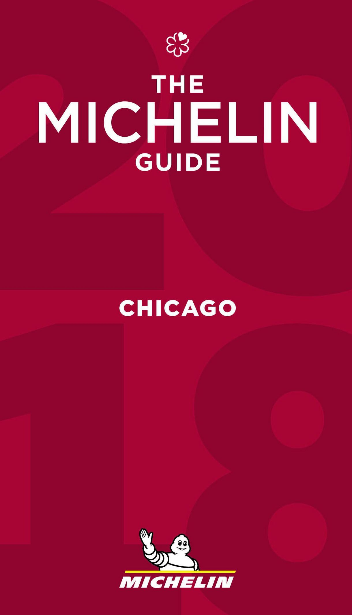 Guide Michelin Chicago 2018