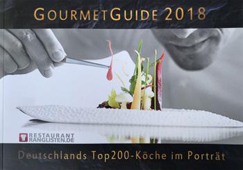 Gourmet Guide 2018
