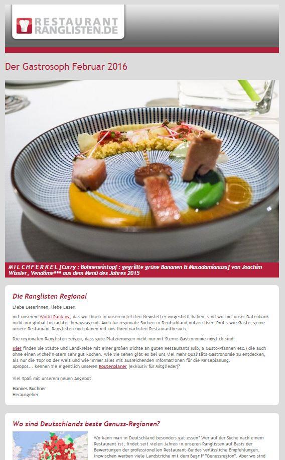 Restaurantfuhrer Beste Restaurants Berlin Sternekoche