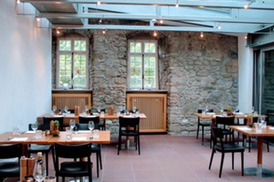 Schloss Neuweier Restaurant