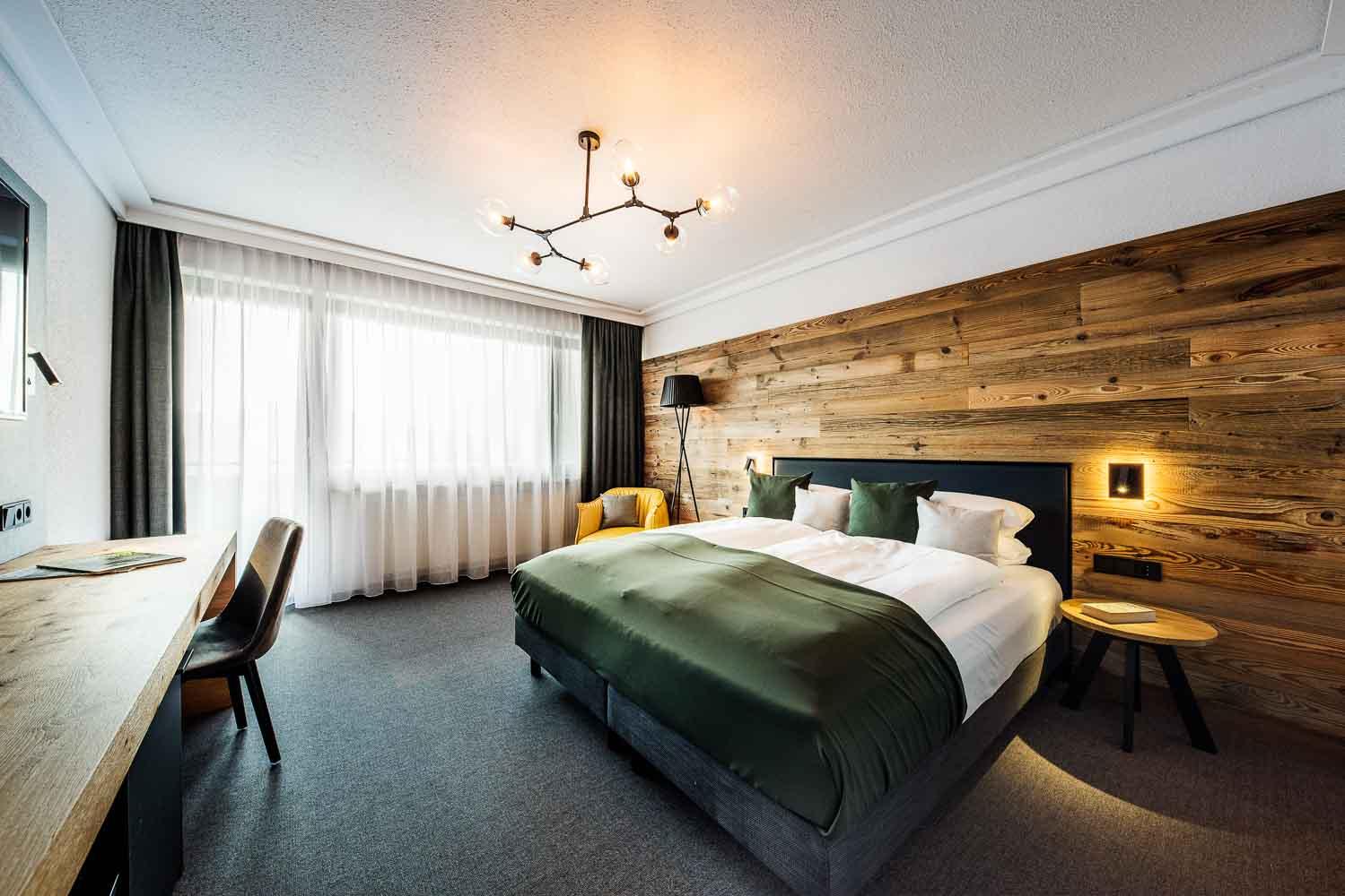 Familie Oswald eröffnet Hotel in Bodenmais   Restaurant ...