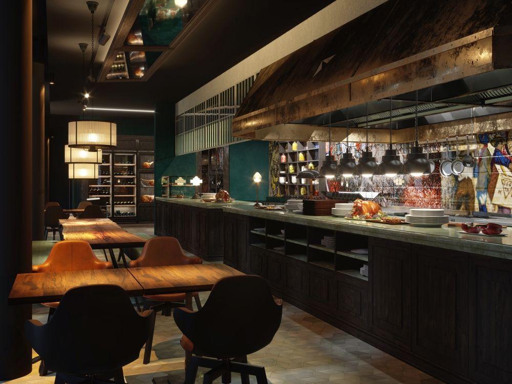 jimmy ledemazel wird leiter des braunschweiger berland restaurant ranglisten. Black Bedroom Furniture Sets. Home Design Ideas