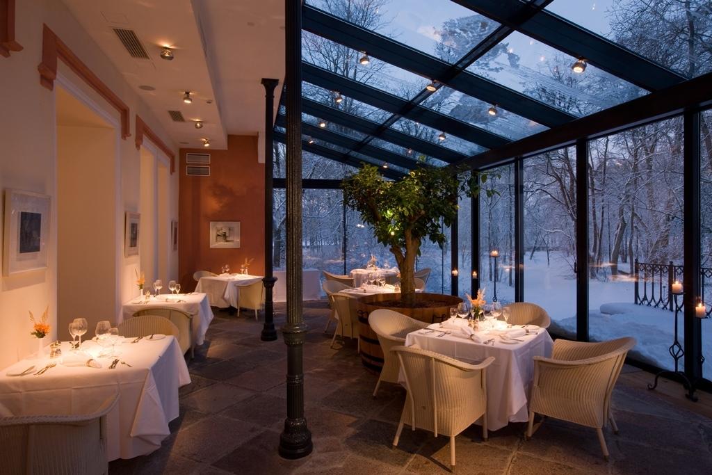Matthias Diether kocht künftig in Estland | Restaurant Ranglisten