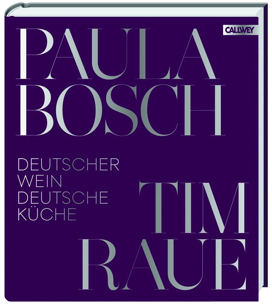 Bosch, Paula; Raue, Tim; mit Jaeger, Michael: Deutsche ...