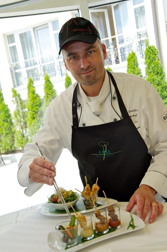 Restaurant CALLA wird 10 Jahre alt | Restaurant Ranglisten