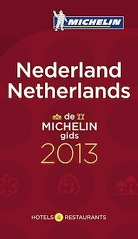 Guide Michelin Netherlands