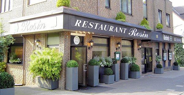 Rosin Restaurant
