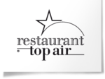 Logo des Restaurant top Air, Stuttgart