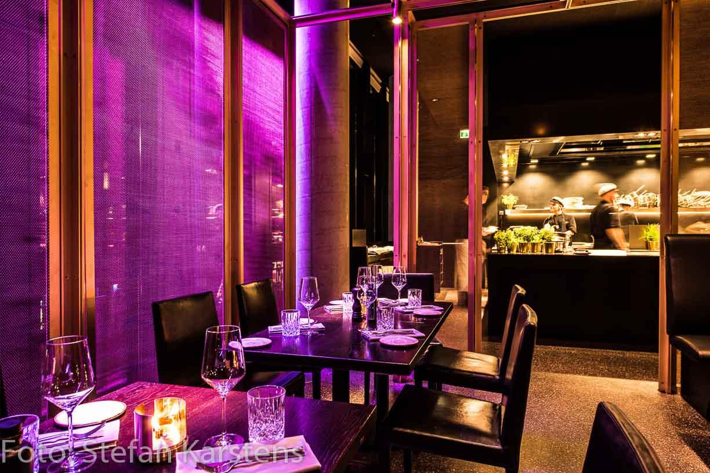 Hamburger Riverside Hotel mit neuem Restaurant-Konzept   Restaurant ...