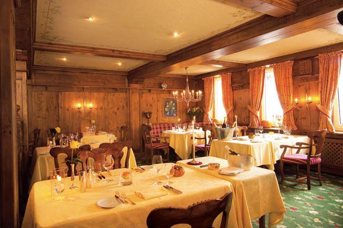 Gourmet Restaurant Karlsruhe