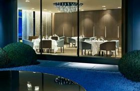 image of restaurant Aqua
