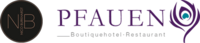 logo of restaurant Pfauen