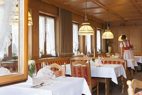 image of restaurant derWaldfrieden