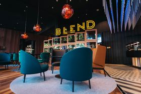 image of restaurant BLEND berlin kitchen and bar
