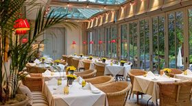 image of restaurant Wintergarten