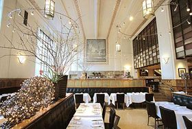 image of restaurant Eleven Madison Park