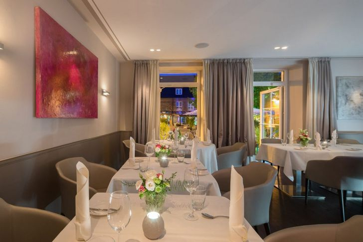 image of restaurant Clostermanns Le Gourmet
