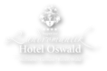 logo of restaurant Oswald's Gourmetstube
