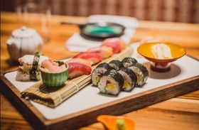 image of restaurant MIZU Sushi-Bar
