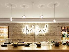 image of restaurant STORSTAD