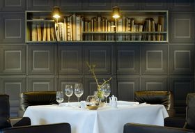 image of restaurant Apicius