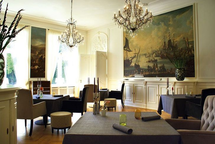 image of restaurant Courtier