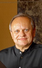 image of Joël Robuchon