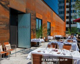 image of restaurant Marly