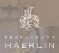 logo of restaurant Haerlin