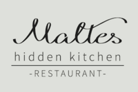 Restaurant Maltes hidden kitchen Logo