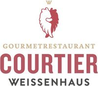 Restaurant Courtier Logo