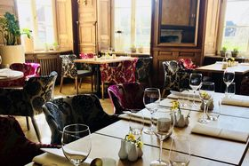 image of restaurant Schloss Westerholt