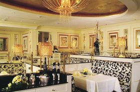 image of restaurant Orangerie