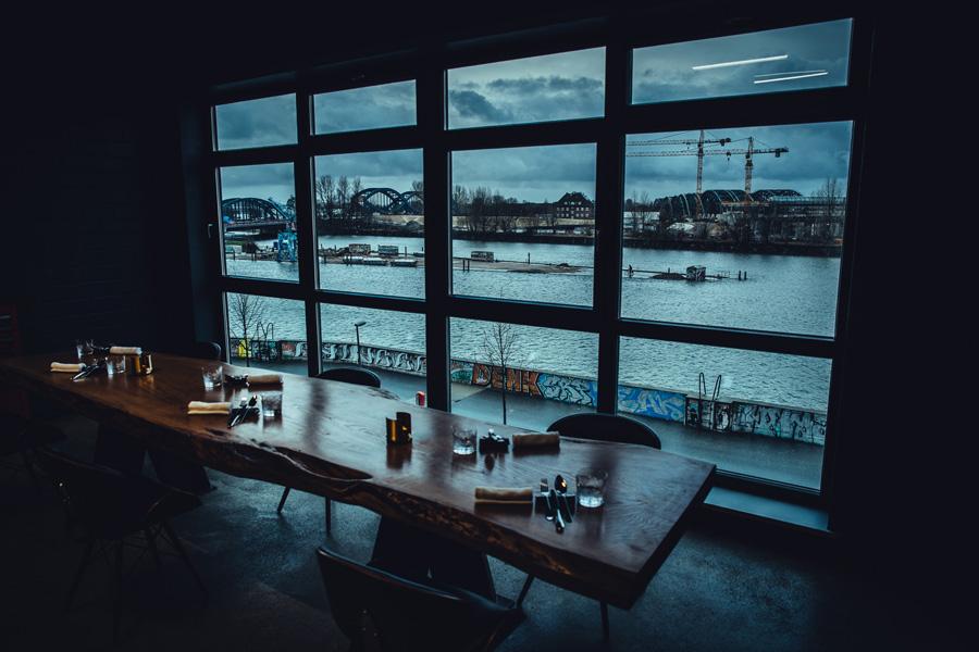 Restaurant 100/200 in Hamburg » Speisekarte, Preise, Bewertungen ...