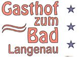 logo of restaurant Zum Bad