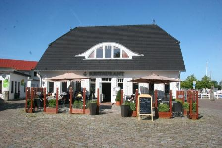 image of restaurant Büttner's