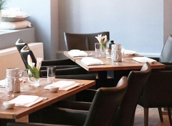 esszimmer, weinheim - restaurant ranglisten, Esszimmer dekoo